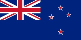Current NZ flag