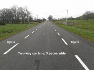 Roto o rangi road near Cambridge NZ