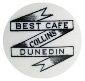 Best cafe disc
