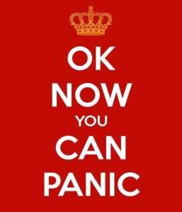 Keep calm_part 2